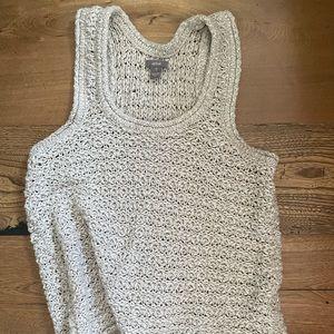 Aerie knit tank